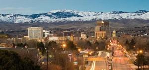 BoiseID