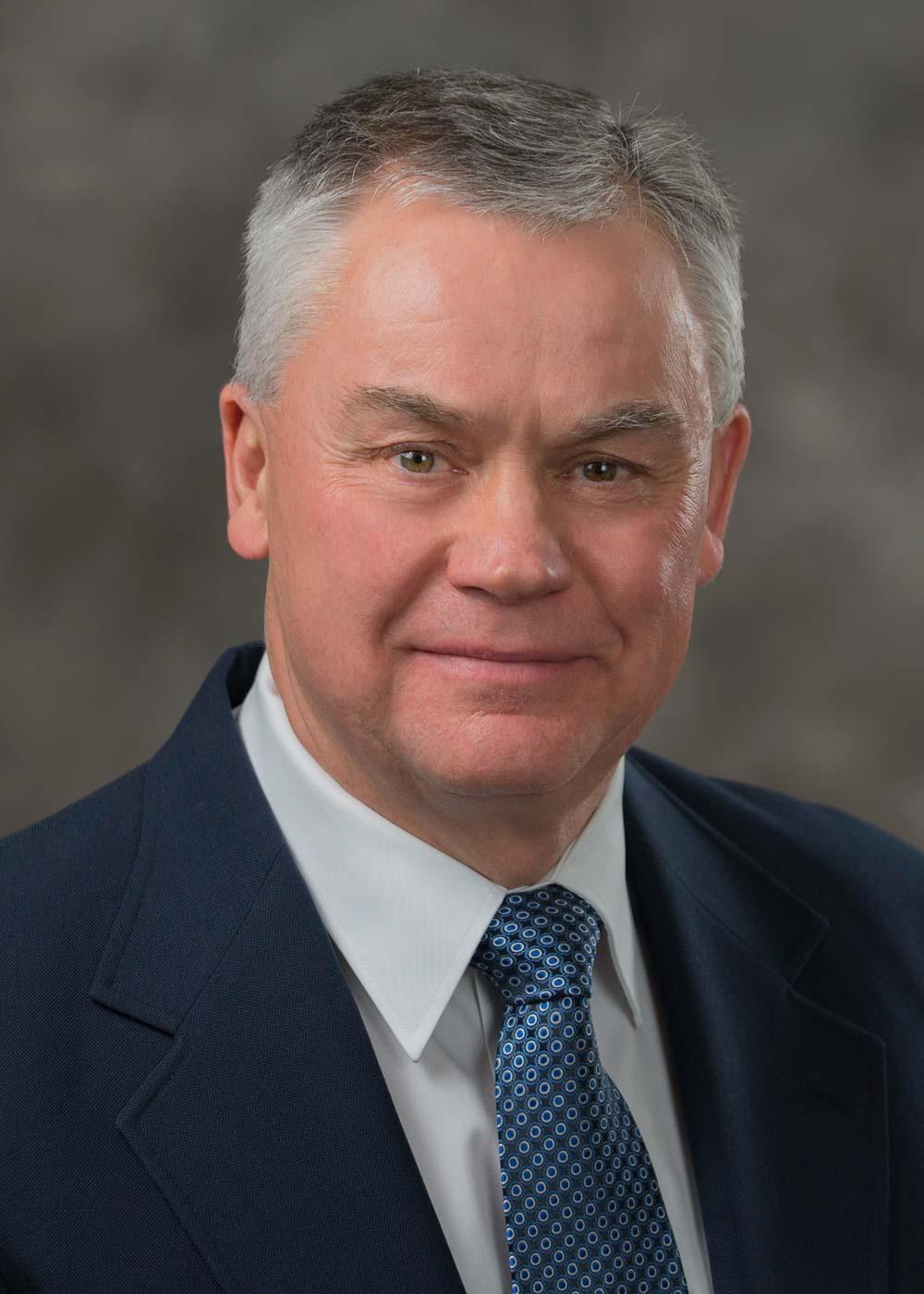 Lyle Burbach - Behlen Mfg Co
