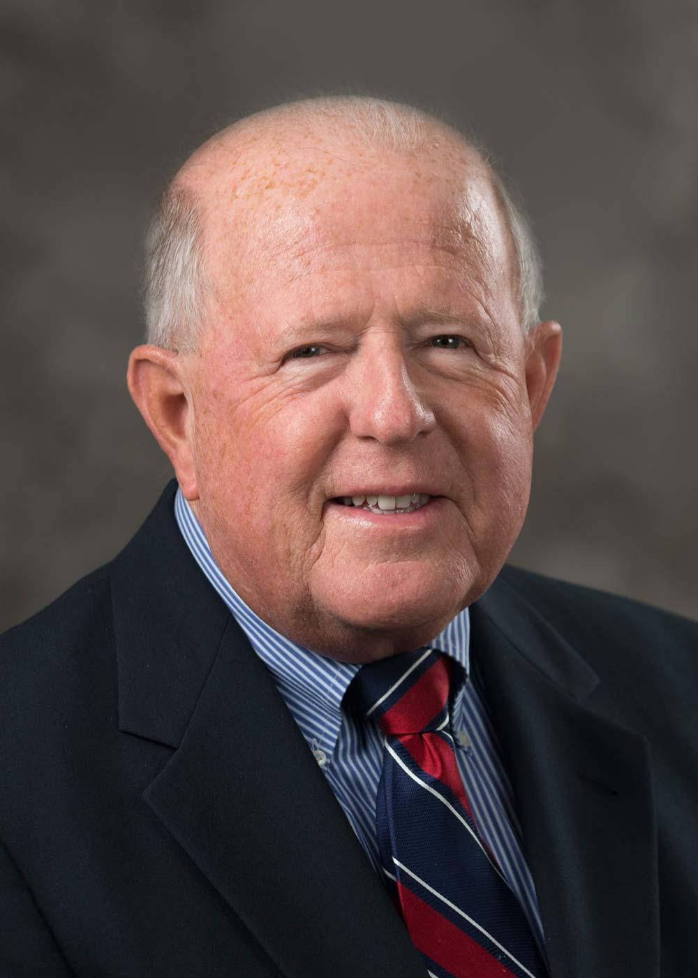 Dick Casey - Behlen Mfg Co