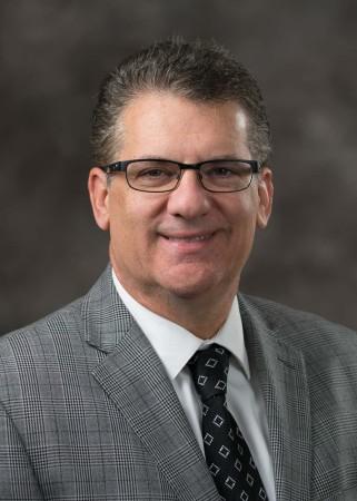 Tony Raimondo, Jr.