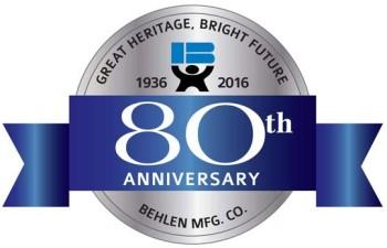80 Year Anniversary Open House Celebration
