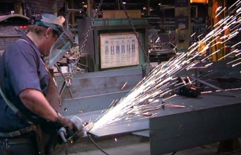 Can labor force keep pace with manufacturing rebound?