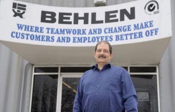 Behlen 'hopeful' trade deal sorted out