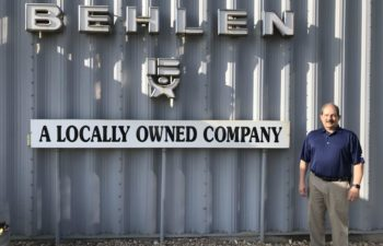 Behlen celebrates 35 years of local ownership in Columbus