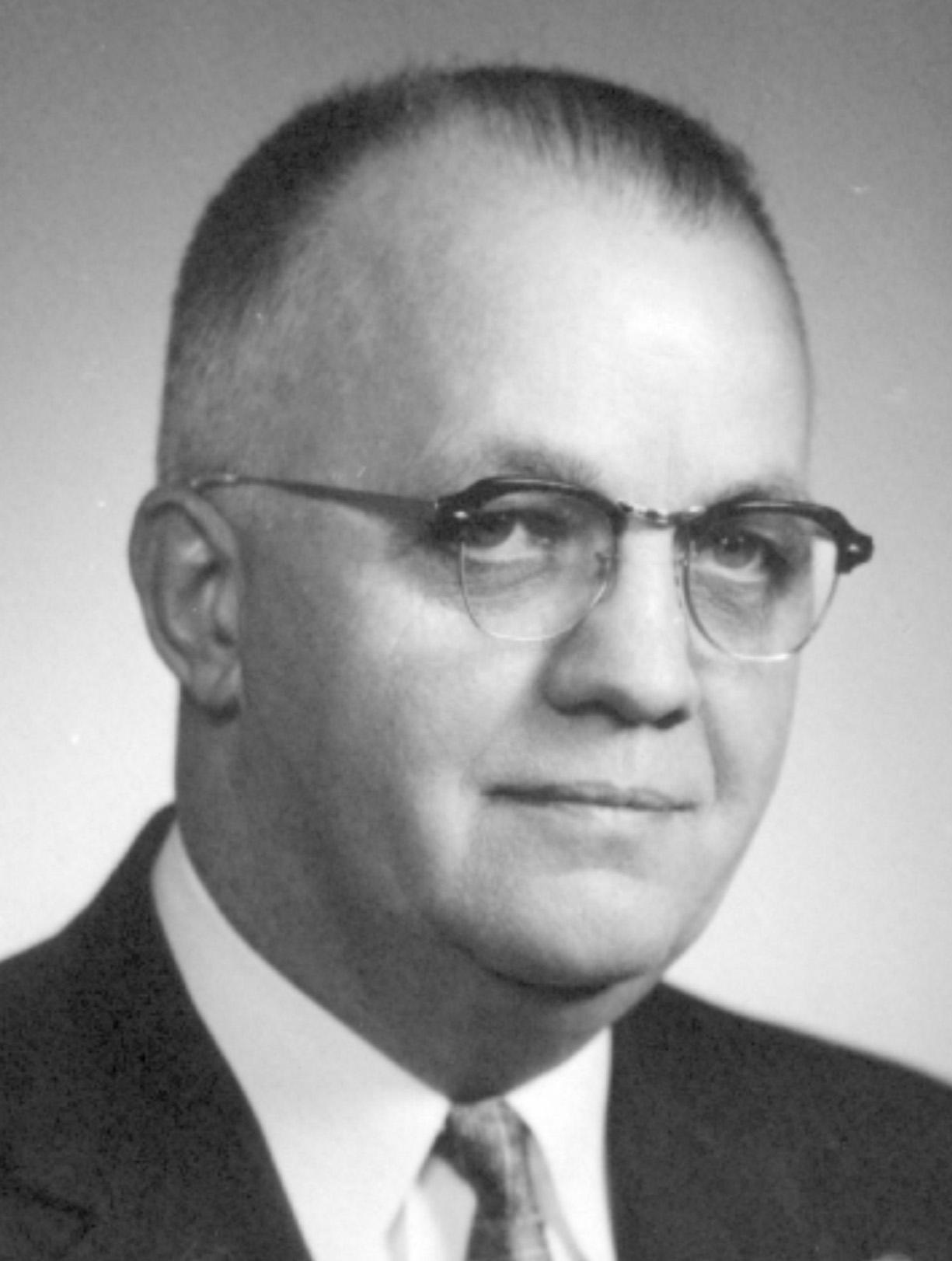 Walt Behlen